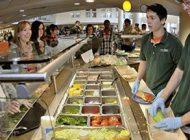 غذاهای دانشجویی در کشورهای مختلف جهان