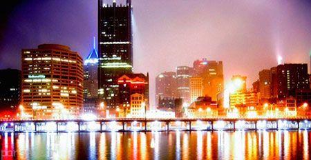 برترین شهرهای آمریکا و کیفیت زندگی مردم