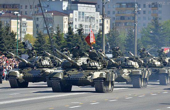 قوی ترین ارتش های دنیا را بشناسید