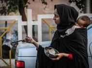 پاتوق گداهای تهرانی کشف شد