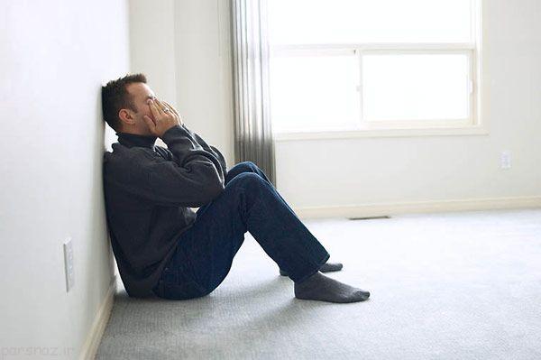 بررسی مشکل نعوظ در مردان