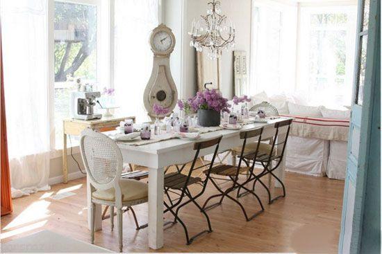 مدل های صندلی ناهارخوری شیک و زیبا