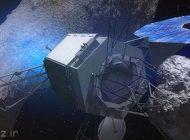 ناسا و اقدام برای به دام انداختن شهاب سنگ