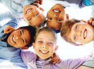 خصوصیات کودکان شاد را بدانید