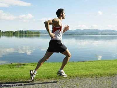 ورزش مداوم برای ما معجزه می کند