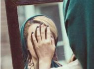 جلوی آینه بروید و از بیماری خود آگاه شوید
