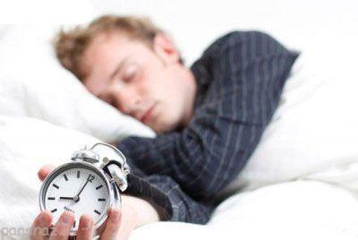 اگر خواب کافی و مناسب داشته باشید