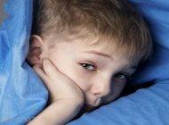 حالت تهوع صبحگاهی در کودکان