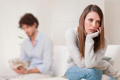 کارهایی که در زندگی مشترک معادل خیانت هستند