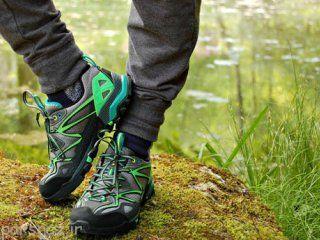 راهنمای خرید کفش ورزشی مناسب