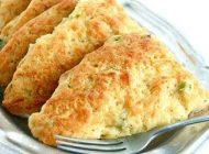 با هم اسکن خردل و پنیر درست کنیم