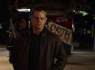 مت دیمون در نقش جیسون بورن ابر جاسوس
