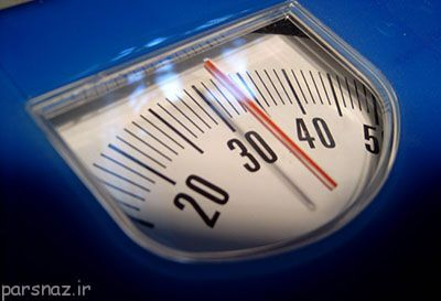 لاغری و کمبود وزن برای انسان مضر است