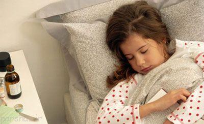 بیماری کرون در کودکان و علایم آن