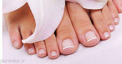 انجام عمل جراحی زیبایی پا برای خانم ها