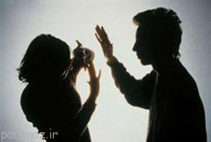 این مردان دست روی همسر خود بلند می کنند