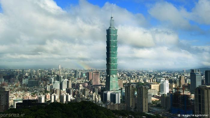 باشکوه ترین ساختمان های جهان را بشناسید