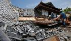 بازمانده های زلزله ایتالیا خواستار لغو پسورد مودم ها هستند