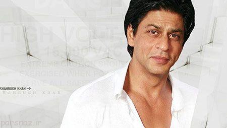 بیوگرافی و عکس های شاهرخ خان بازیگر هندی