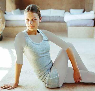 حرکات یوگا برای انعطاف پذیری بدن شما