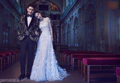گران ترین عروسی در کشور چین برگزار شد