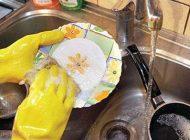 این وسایل در آشپرخانه آلوده هستند
