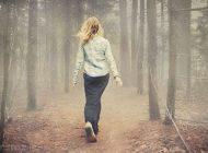 بهترین مدیتیشن برای شما پیاده روی است