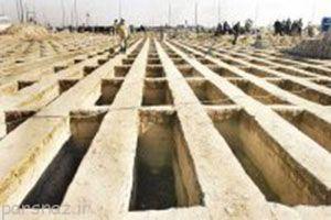 قبرخواری و پشت پرده آن در تهران