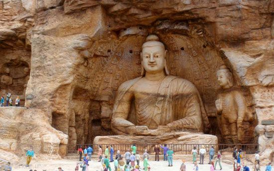 کشف مقبره با ارزش و دارای قدمت در چین