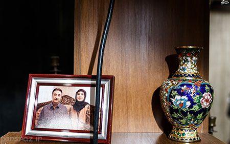 عکس های پشت صحنه سریال پریا را ببینید