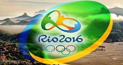 ساخت عکس های متحرک GIF از بازی های المپیک ممنوع