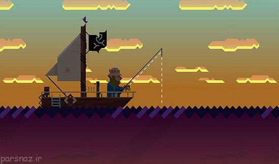 بازی های موبایلی اعتیاد آور را بشناسید +عکس