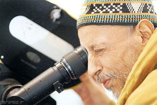 گفتگوی پایان با علی حاتمی کارگردان نامدار