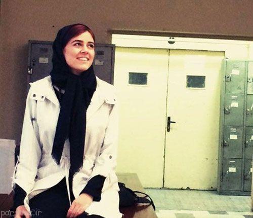 مصاحبه جالب با ماهور الوند بازیگر فیلم دختر
