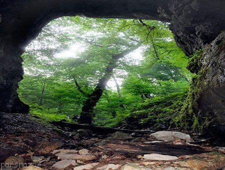 مکان های بکر و زیبا در گیلان و مازندران که کسی ندیده