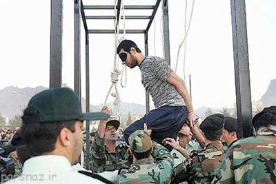 جنجالی ترین اعدام ها در ایران را بشناسید