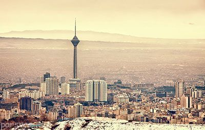 بررسی رتبه تهران در لیست برترین شهرها