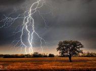 رعد و برق چقدر انرژی دارد؟