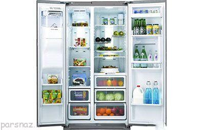 مواد خوراکی را تا چه مدت زمانی در فریزر نگهداری کنیم؟