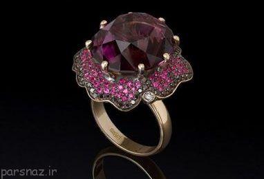 مدل های جدید جواهرات از برند Argentov