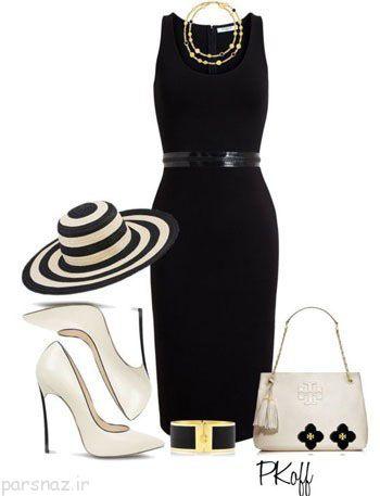 بهترین ست های لباس تابستانی زنانه