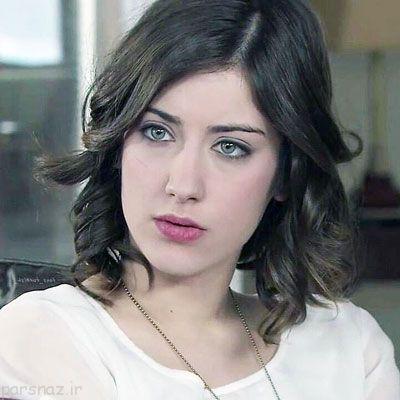 بازیگر معروف ترکیه ای و جوان خواستگار سمج ایرانی
