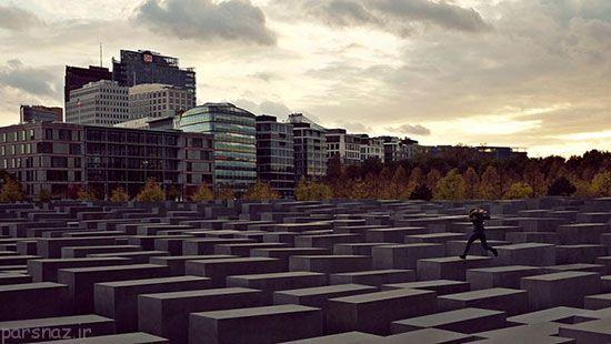 برونهیلیده پومسل از کارکنان نزدیک هیتلر