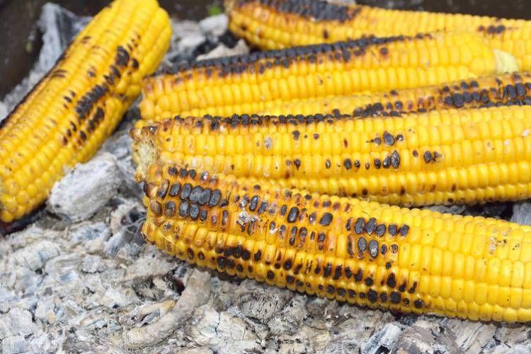 خوردن غذاهای سوخته و ارتباط با سرطان