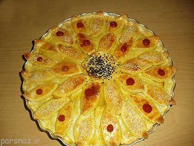 طرز تهیه پیتزای خاص و عالی برای مهمانی ها