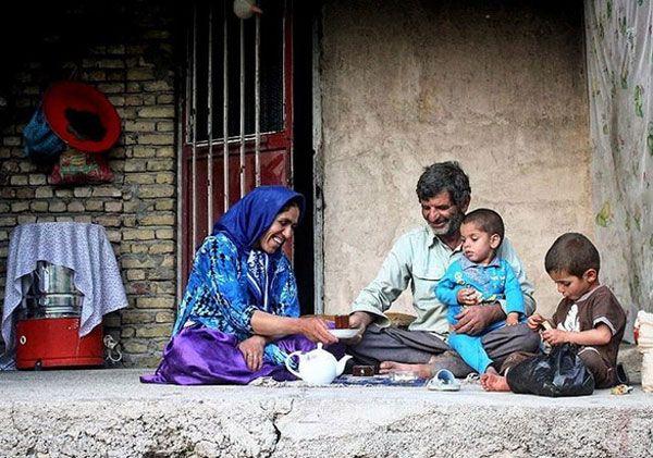 گزارشی از زندگی مردم ایران به روایت تصویر
