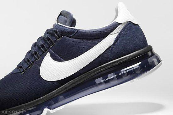 مدلهای کفش کتانی جدید بازار را ببینید