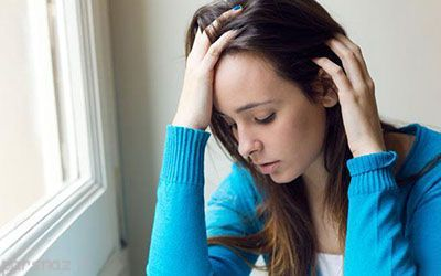 افسردگی پنهان شده در درون ما