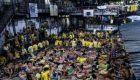 شلوغ ترین زندان دنیا را ببینید +عکس