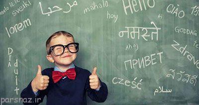 رقابت زبان فارسی و عربی در دنیای وب
